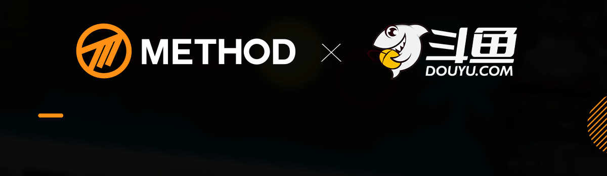 Method Announces Partnership With DouYu